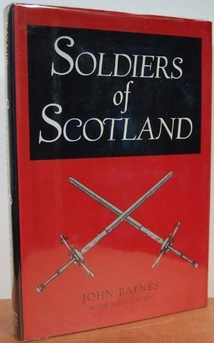 9780760704905: Soldiers of Scotland