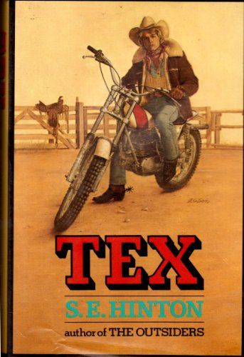 9780760705131: Tex [Hardcover] by Hinton, S E