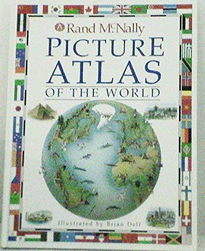 9780760705278: Picture Atlas of the World