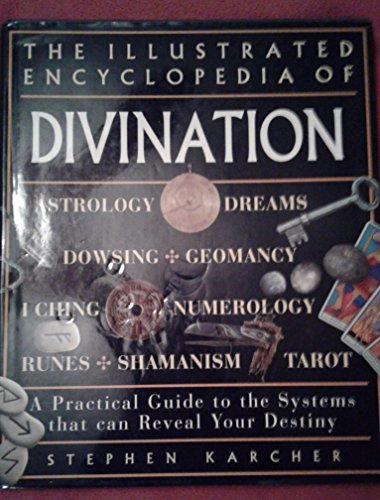 9780760705285: Illustrated Encyclopedia of Divination