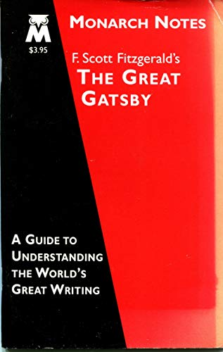 9780760705674: The Great Gatsby