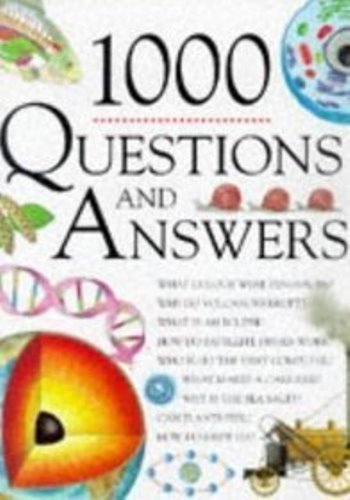 9780760706060: 1,000 Questions and Answers