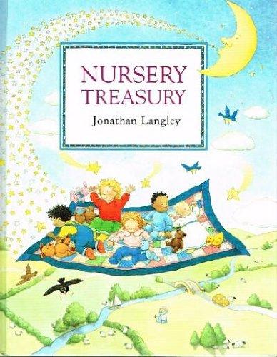 9780760706329: Nursery Treasury