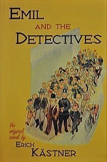 EMIL AND THE DETECTIVES: Erich Kastner