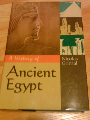 9780760706497: History Of Ancient Egypt