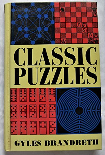 9780760706589: Classic Puzzles [Hardcover] by