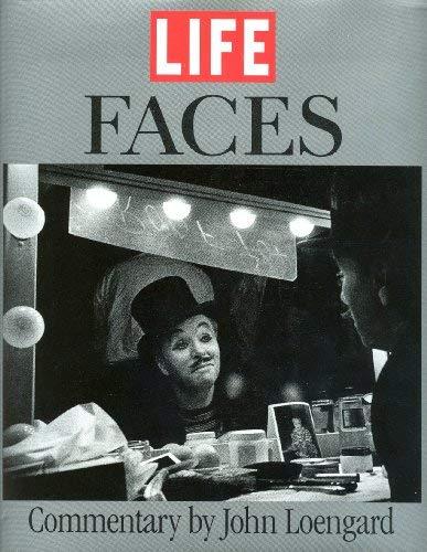 9780760706657: Life Faces