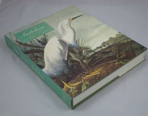 9780760706664: John James Audubon: The watercolors for The birds of America