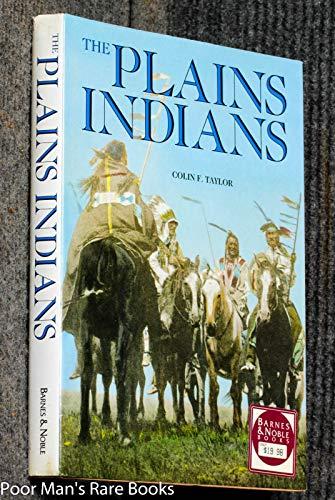 9780760706992: The Plains Indians