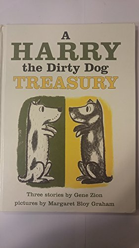 9780760707425: A Harry The Dirty Dog Treasury: Three Stories