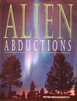 9780760707647: Alien Abductions