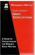 9780760708200: Great Expectations (Monarch Notes)