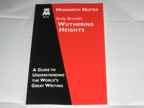 9780760708354: Emily Bronte's Wuthering Heights
