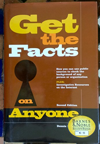 9780760708446: Get the Facts On Anyone