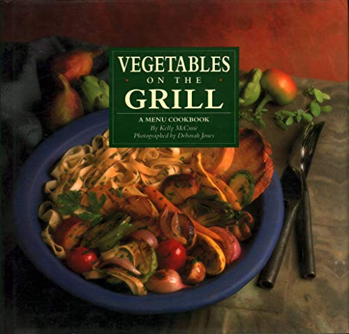 9780760709214: Vegetables on the grill