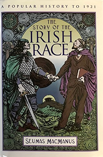 9780760709238: Story of the Irish Race