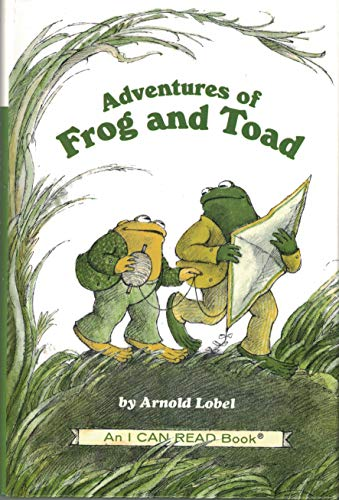 9780760709542: Adventures of Frog and Toad