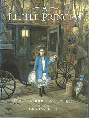 A Little Princess: FRANCES HODGSON BURNETT