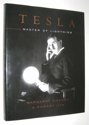 9780760710050: Tesla: Master of Lightning