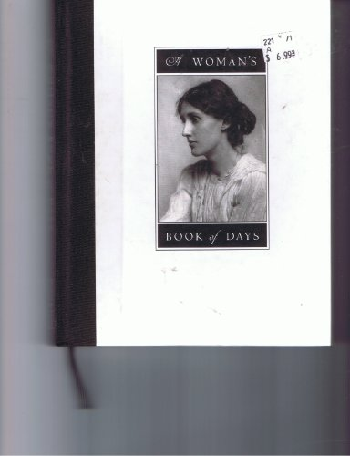 9780760710111: A Woman's Book of Days