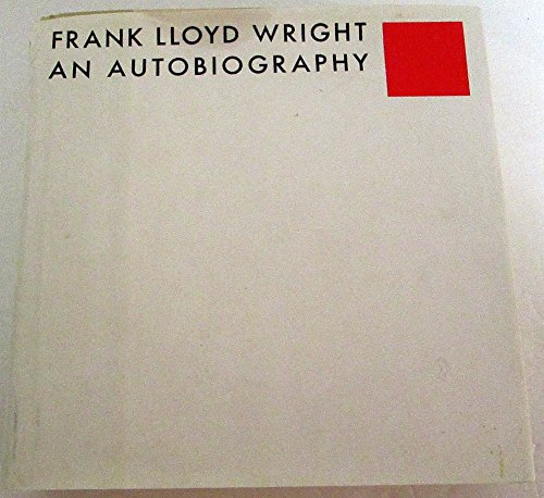 9780760710760: Frank Lloyd Wright - An Autobiography