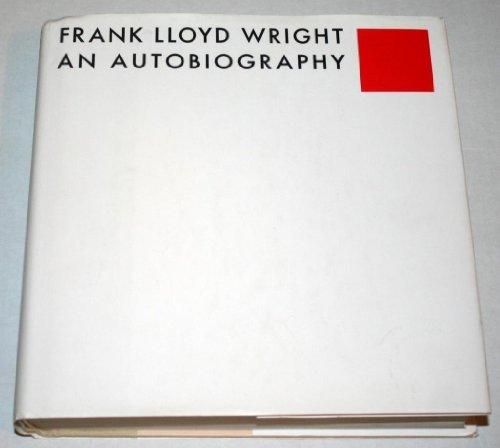 9780760710760: Frank Lloyd Wright - An Autobiography