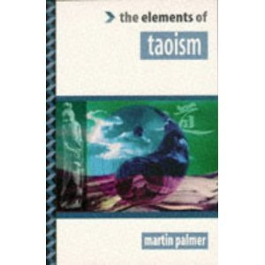 9780760710784: The elements of Taoism