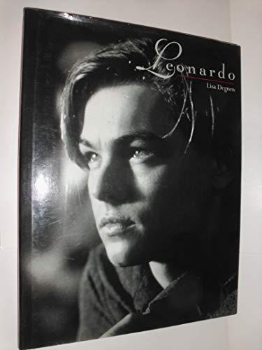 9780760710845: Leonardo Di Caprio