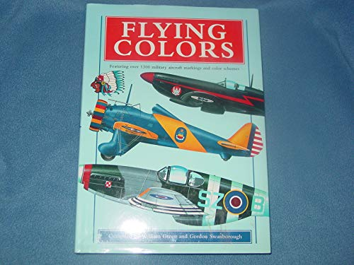 9780760711361: Flying Colors