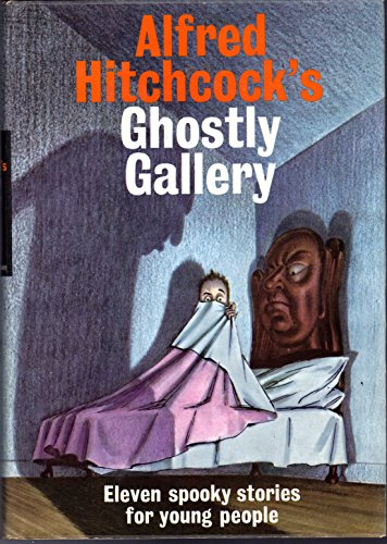9780760711439: Alfred Hitchcock's Ghostly Gallery