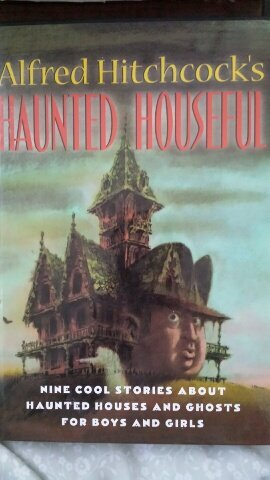 9780760711446: Alfred Hitchcock's Haunted Houseful