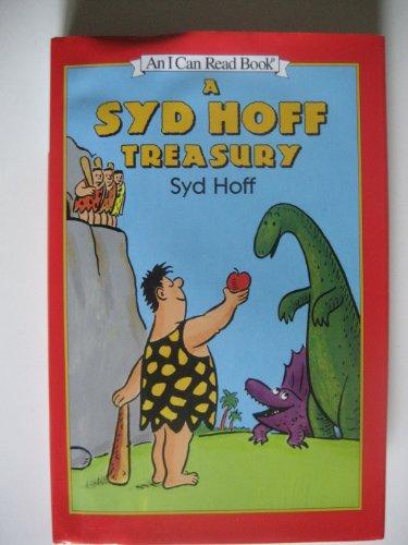 A Syd Hoff treasury (An I can read book): Hoff, Syd