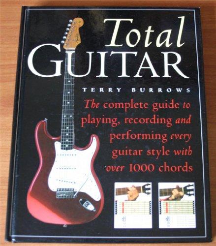 9780760711668: Total guitar