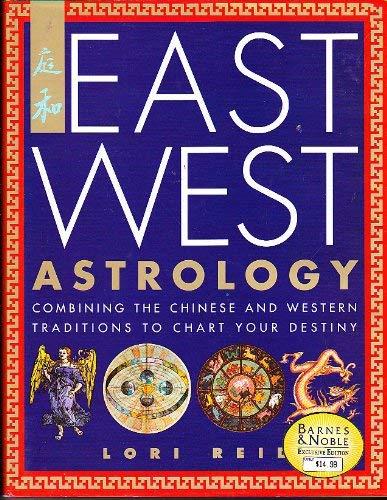 East West Astrology: Rei, Lori