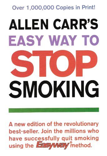 9780760712009: Allen Carr's Easy Way To Stop Smoking