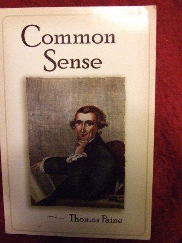 9780760712023: Common Sense