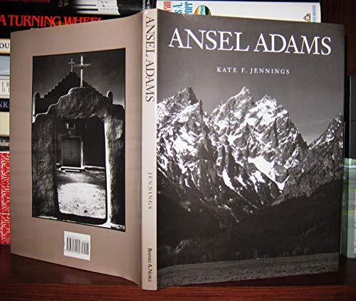 9780760712160: Ansel Adams