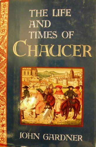 9780760712801: Life and Times of Chaucer