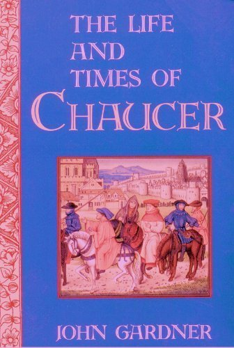 9780760712818: The Life And Times Of Chaucer