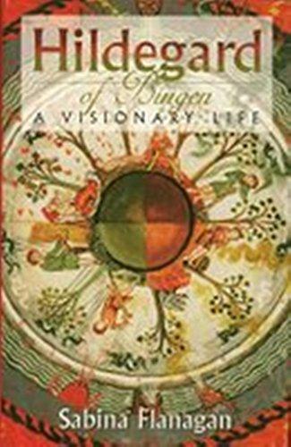 9780760713617: Hildegard of Bingen: A visionary life