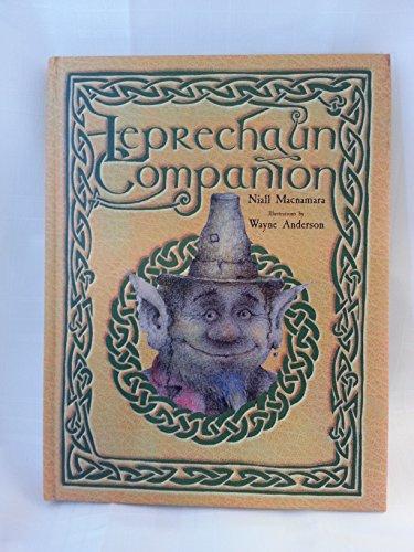 9780760713631: The Leprechaun Companion