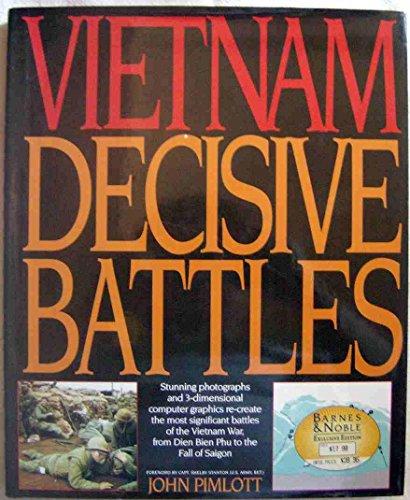 Vietnam, Decisive Battles