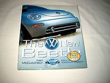 9780760713983: The VW New Beetle