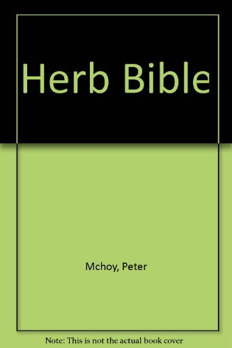 9780760715178: Herb Bible