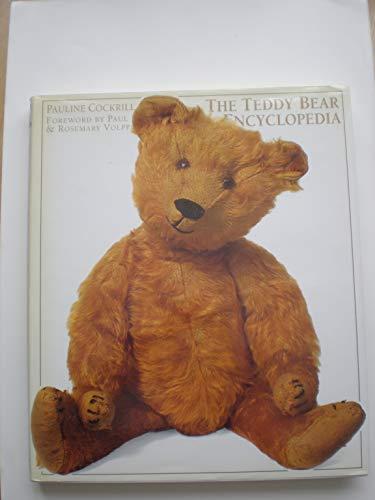 9780760715642: The Teddy Bear Encyclopedia