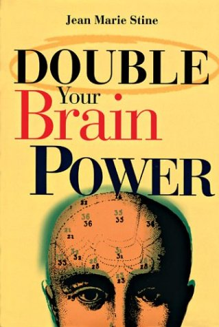 9780760715796: Double Your Brain Power