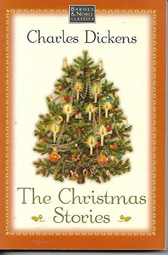 9780760716014: The Christmas stories (Barnes & Noble classics)