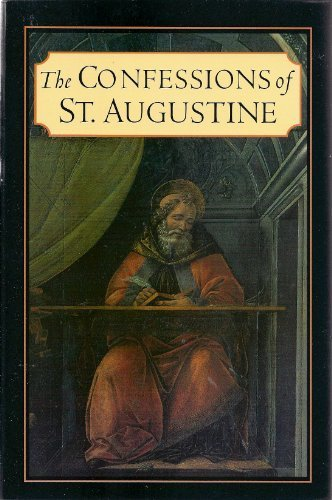 9780760716038: The Confessions of St. Augustine