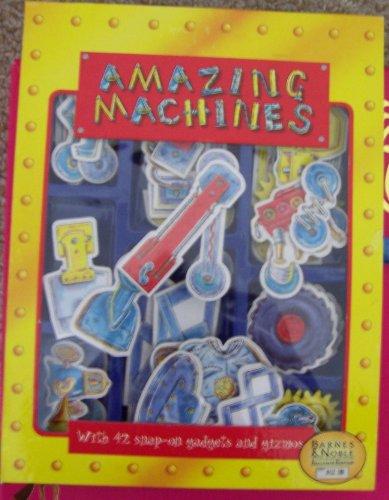 9780760716120: Amazing Machines