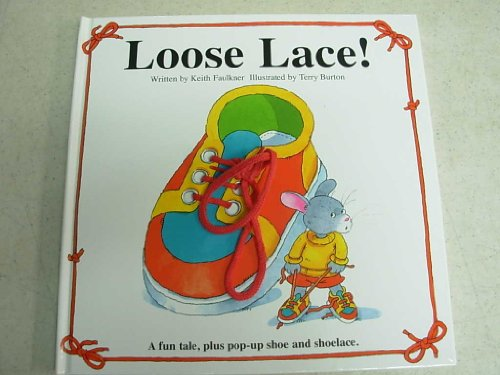 9780760716168: Loose lace!